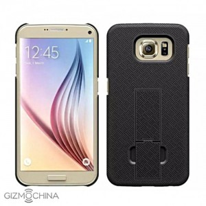 Samsung galaxy s7 and galaxy s7 plus cases leak online