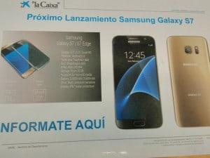 Galaxy S7 br
