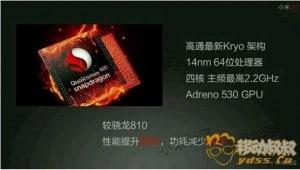 Xiaomi Mi 56
