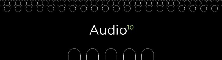 HTC 10 teaser is all about audio capabilities