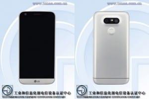 LG G5 'Lite'