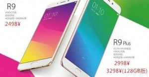 Oppo r9 successor 'r9s' is coming later this year