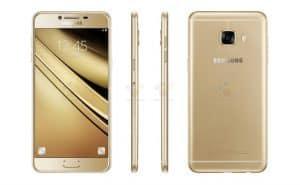 Galaxy C5 3