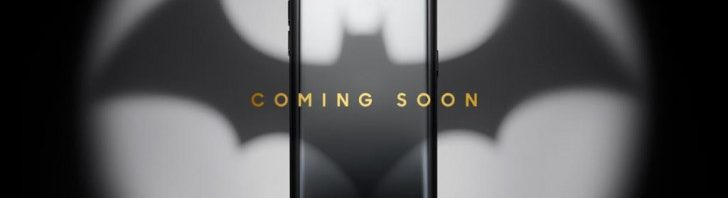 Samsung Galaxy S7 Batman-themed limited edition to come