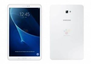 Galaxy Tab A 10.1 2