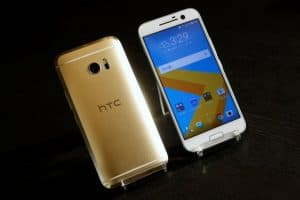 HTC 10 5