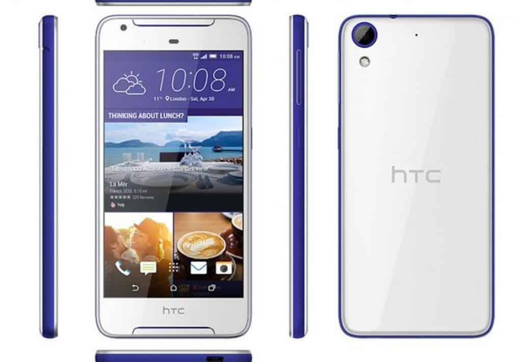 HTC Desire 628 1