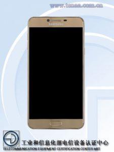 Samsung Galaxy C7 1