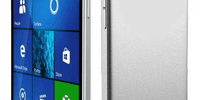 W6.0 Pro 2 – win10-powered phone with Snapdragon 617