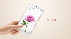 8 million registrations for xiaomi mi max!