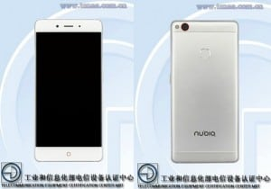 Leaked  max images and specs from tenaa zte nubia z11 and z11
