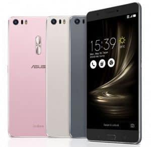 Asus ZenFone 3 3