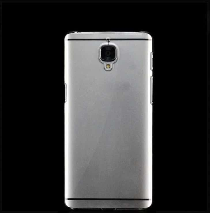 OnePlus 3 9