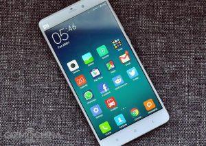 Xiaomi mi note 2 is certified already