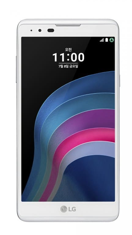 LG X5 2