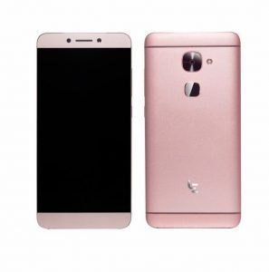 Leeco le 2 excel in drop & bend video tests
