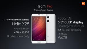 Redmi Pro3
