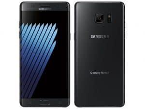 Samsung galaxy note 7 to use y-octa display?