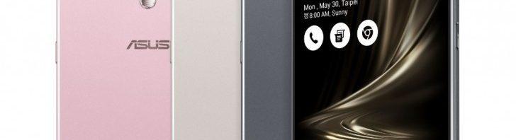 ZenFone 3 Deluxe to sport Snapdragon 821