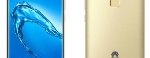 Huawei Maimang 5 with 5.5-inch Display, 4GB RAM, 16MP 4K Camera launched