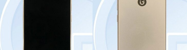 Gionee M6 Mini with 4,000 mAh battery passes TENAA certification