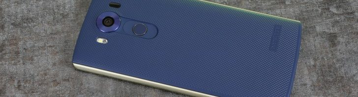 LG V20 confirmed, launch in September