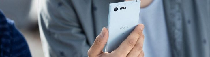 Sony Xperia X Compact US launch is set for September 25
