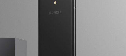 New Meizu M5 images leak