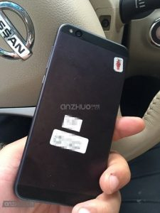 New xiaomi phone with octa-core soc and 3gb ram