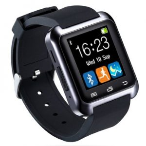 U80 smart bluetooth watch call message reminder sleep monitor – €7.19
