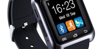 U80 Smart Bluetooth Watch Call Message Reminder Sleep Monitor – €7.19