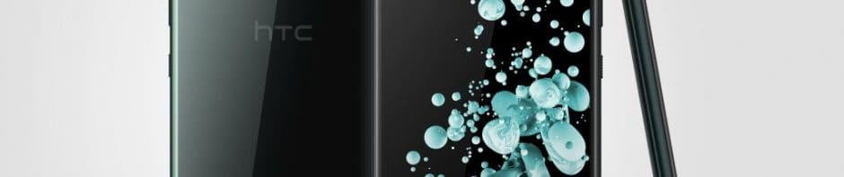 HTC U Ultra with Snapdragon 821, 5.7″ QHD display