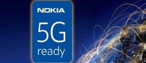 Nokia and orange is working on 5g networks together
