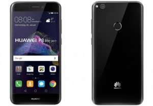 Huawei announces p8 lite (2017) to be with1080p screen and kirin 655