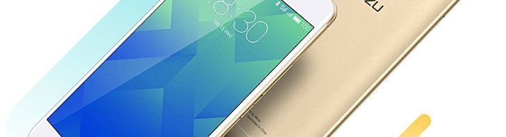 Meizu M5s goes official with 5.2″ IPS LCD