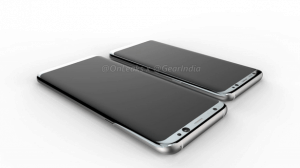 Samsung galaxy s8 will be officially announced on february 27