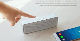 Mi Square Box Bluetooth Speaker 2