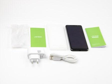 Leagoo m5 edge a eur 70 cameraphone review