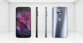 Moto X4 is formal with Snapdragon 630, Dual Rear Sensor