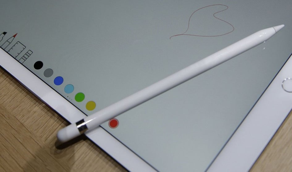 Apple can launch stylus-ready iphone by 2019