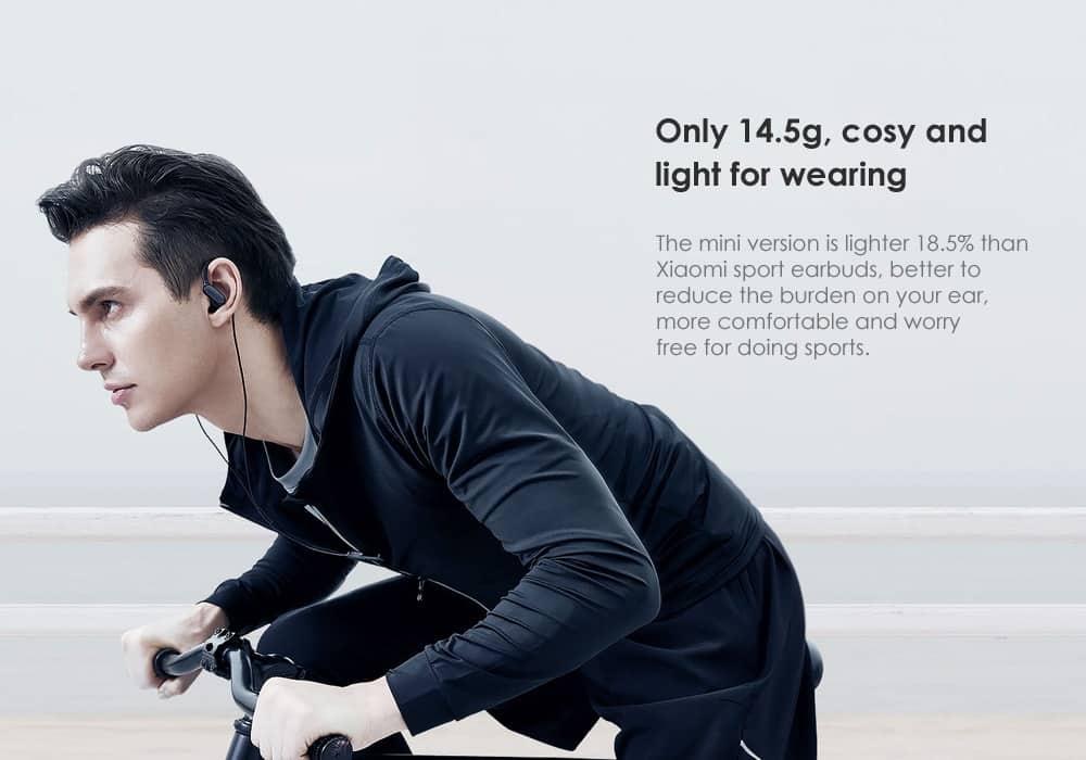 Xiaomi mi  bluetooth 4.1 headset mini review