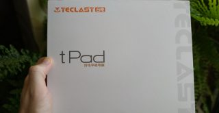 Teclast P80 Pro MT8163 Quad Core review