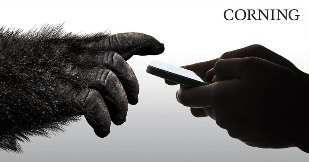 Gorilla glass 6 launched with 2 times more durability than gorilla glass 5