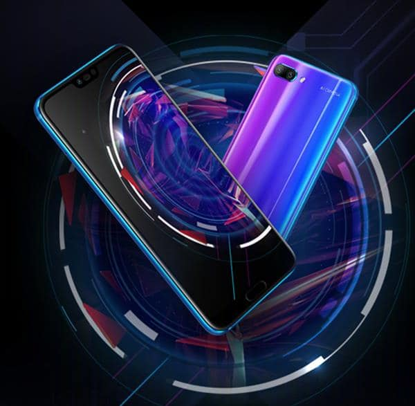 Honor 10 gt with gpu turbo is the initially 8 gb ram phone by huawei