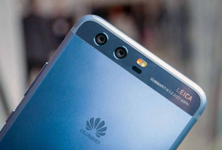 Huawei announces emui 8 based on android 8 upgrade for 7 models