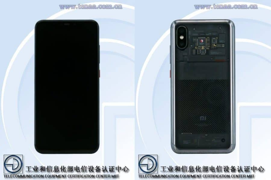 Xiaomi mi 8 explorer edition gets tenaa approval; release date may be near