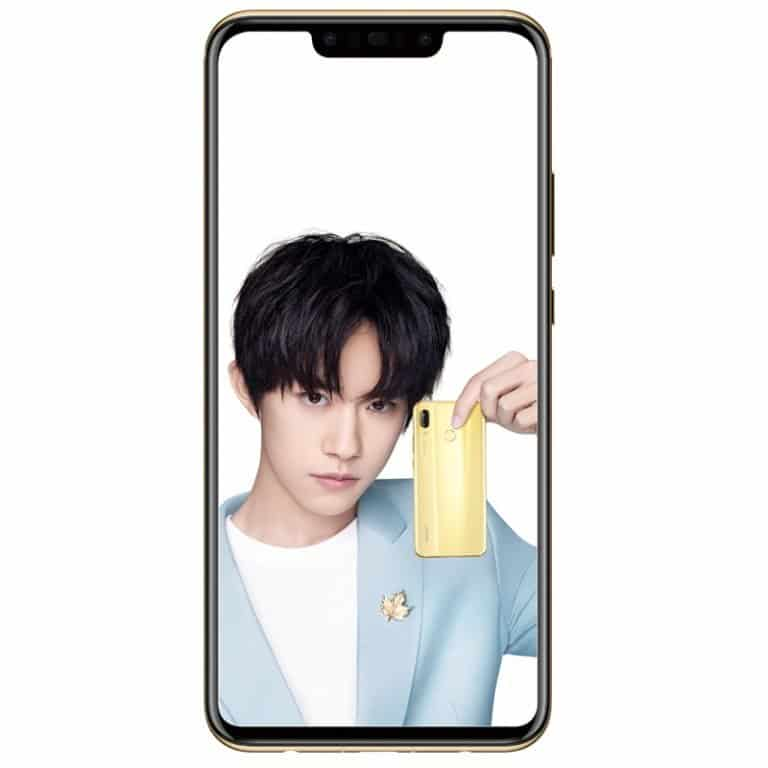 Huawei nova 3, 3i may first public appearance in india on july 26