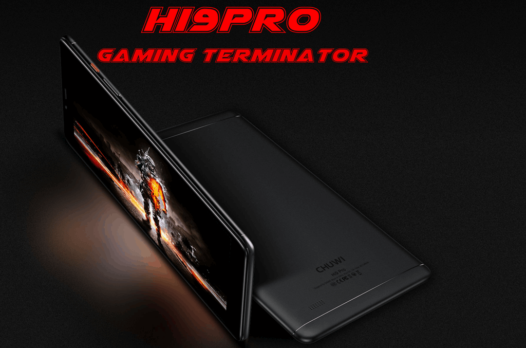 Chuwi hi9 pro: a worthy product with 2.5k screen tablet powered by helio x20 soc for just 9.99 at gearbest