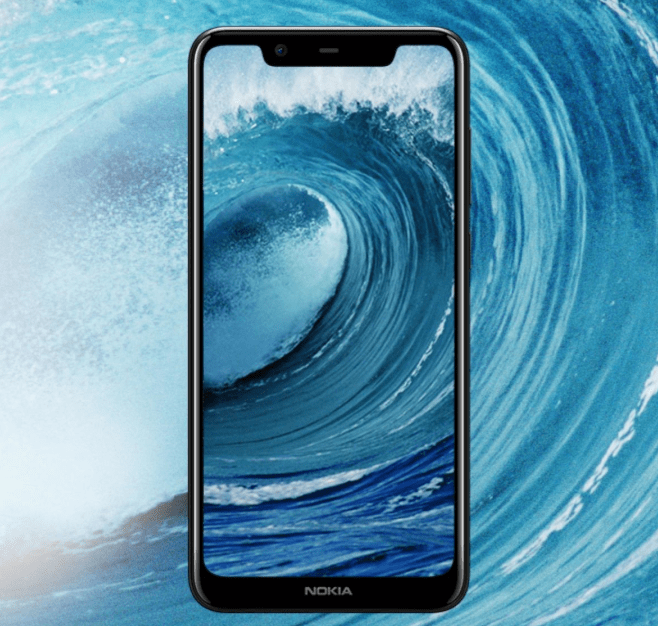 Nokia 5.1 plus will become bluetooth certification, could release soon