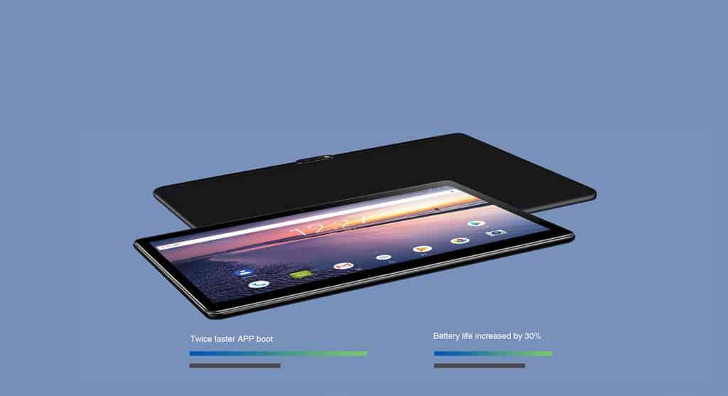 Chuwi hi9 air vs teclast t20 – 10.1″ tablets battle